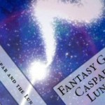 Fantasy Gathering: Caspar and the Lunar Magic